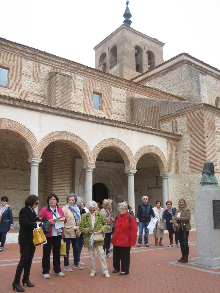 Santa Maria (Olmedo) (2017